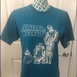 Uniqlo Star Wars NWT
